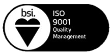 CEW Certified ISO 9001