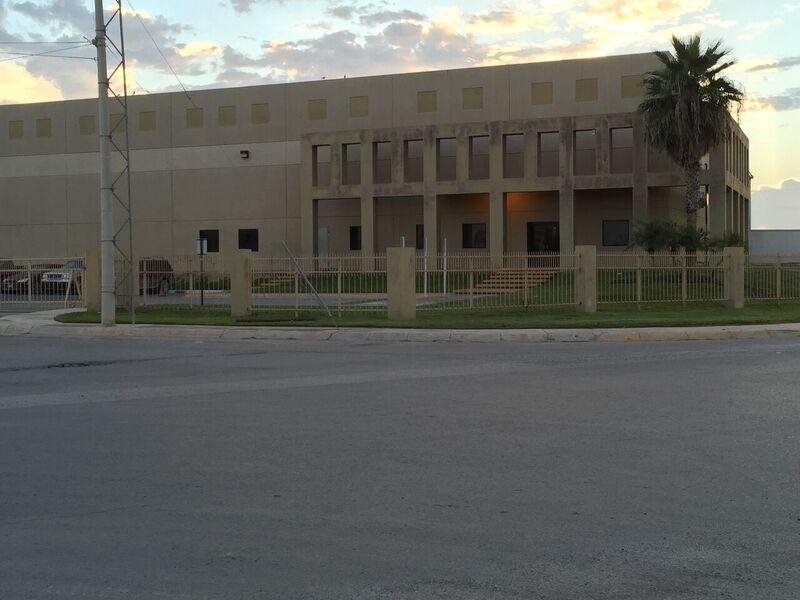 Reynosa, Mexico: