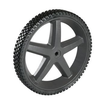 Industrial & Commerical Wheels