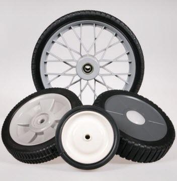Lawn and Garden Wheel