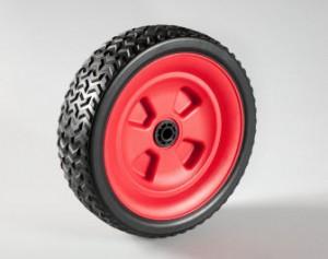 Solid Plastic Tire