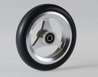 shox-caster wheels
