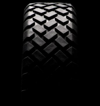Tread Cap Tires