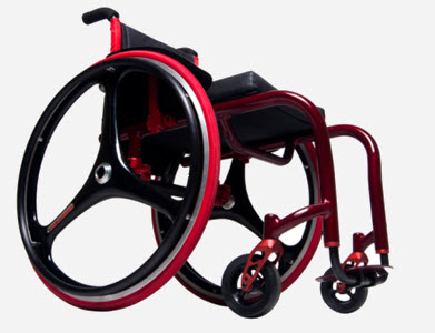 Wheel Chair Wheels