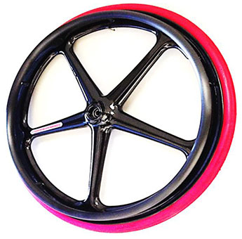 X-Core Wheels