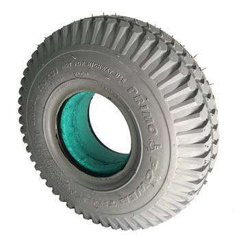 Foam Fill Tire