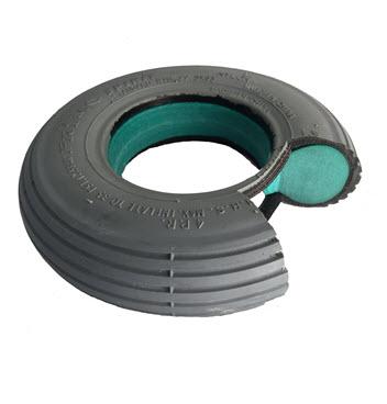 Foam Fill wheels