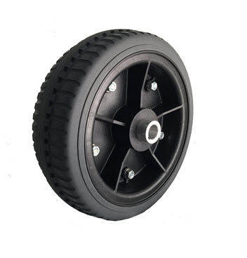 bed lock tire