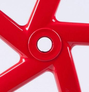 Csutom Bicycle Wheels