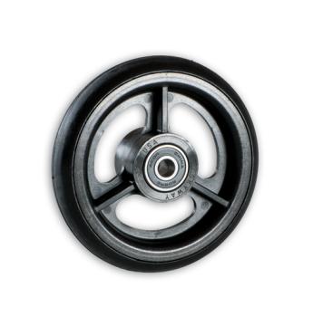 Custom Caster Wheels