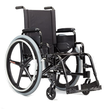 Manual Wheelchair Wheels