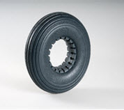 PU Tires
