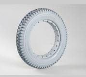 Aeroflex PU Tires