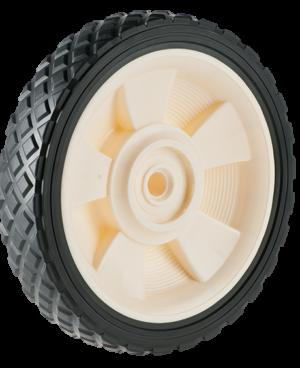 Tread Cap Wheel Assembly