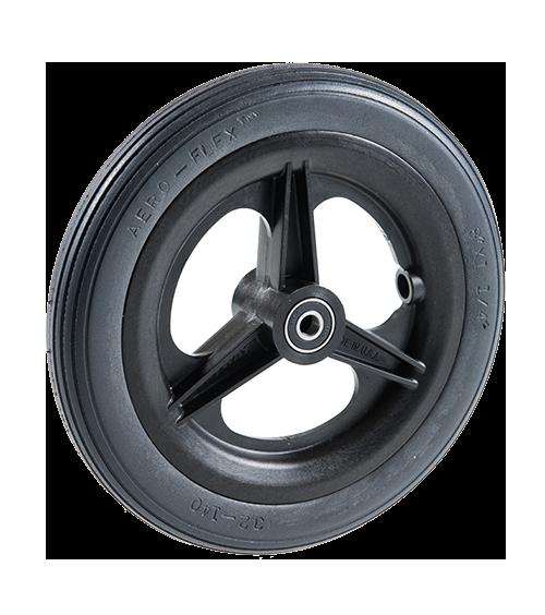 Polyurethane Rib Tire
