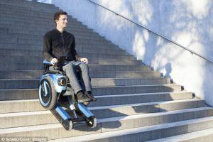 custom wheelchair wheels
