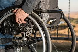 Custom Wheel Chair Wheels