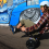 VIDEO: GOTRAX™ Shatters Hoverboard Go-Kart Wheelie World Record
